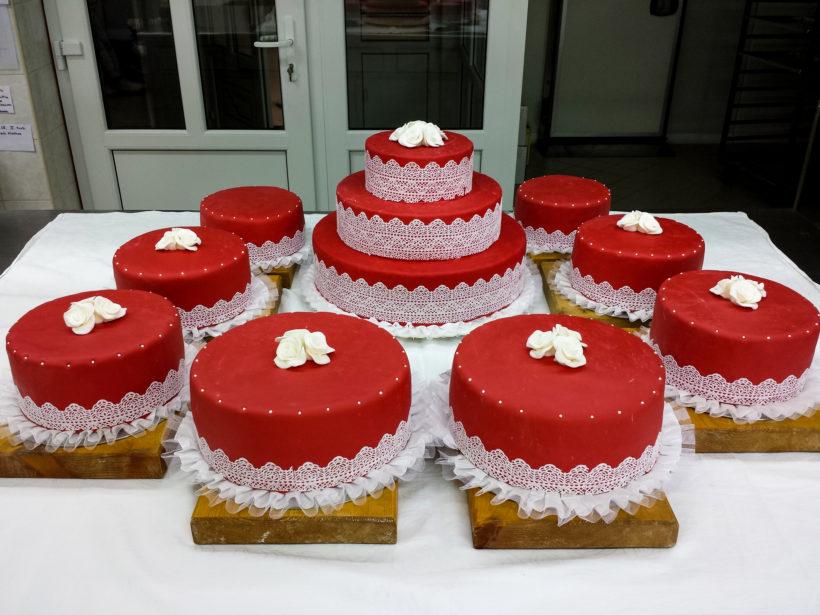 Svadbene torte