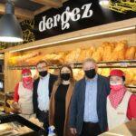 Otvorena Dergez pekara u Pitomači!