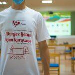 Održana prva Dergez ljetna kino karavana