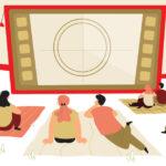 2. Dergez ljetna kino karavana