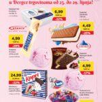 Sladoledni vikend u Dergez trgovinama!