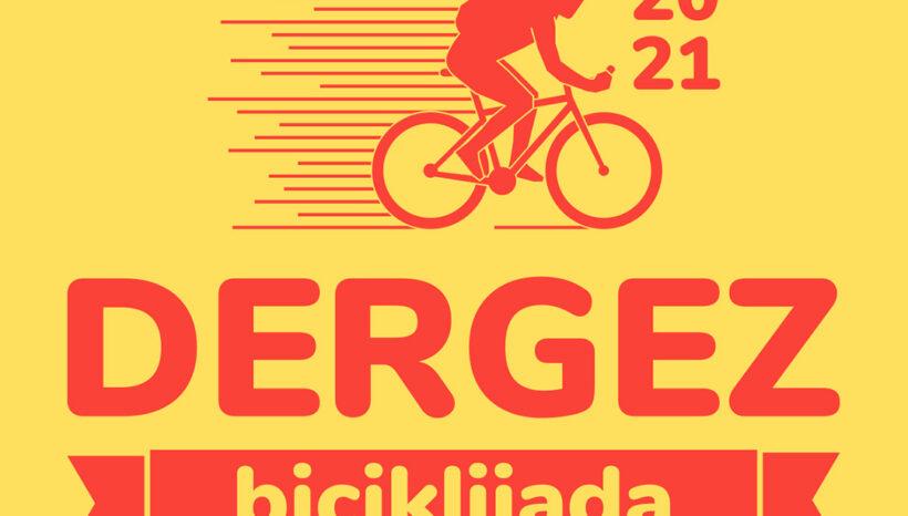 Dergez biciklijada 2021. za kraj ljeta!